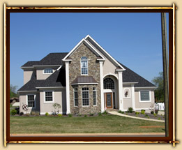 Custom home builder in hickory nc for Home builders in hickory nc